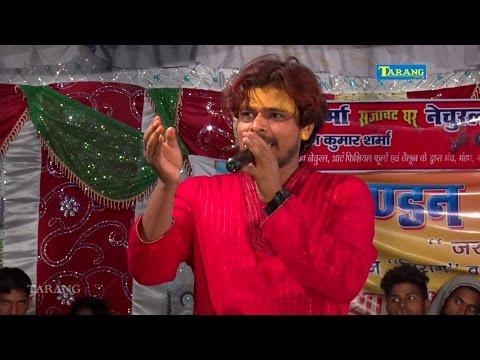 प्रमोद प्रेमी यादव - भोजपुरी भक्ति गीत - new bhojpuri bhakti songs  - new devi geet  2017