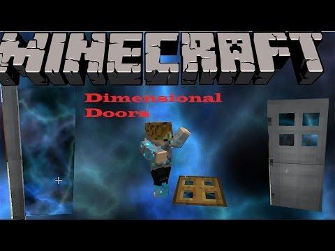 Dimensional Doors Mod 1 7 10 1 6 4 Minecraft Mods