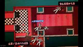 Hotline Miami (2 of 4) Chapters 4, 5, 6, 7, 8, 9, 10, 11, 12 and 13