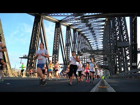 Why I Run: Sydney