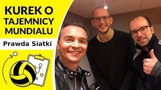 Download Video Bartosz Kurek o tajemnicy mundialu. Tylko w Prawdzie siatki. MP3 3GP MP4