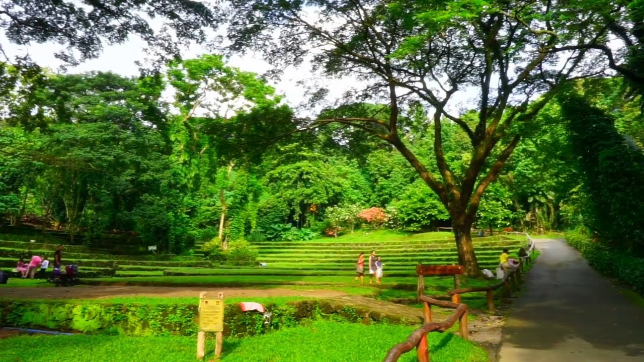 Wow la mesa eco park quezon city youtube - La mesa eco park swimming pool photos ...