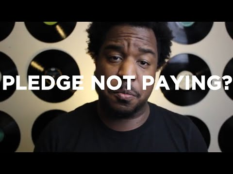 PledgeMusic Not Paying its Artists? Mp3