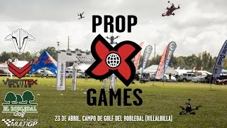 Prop Games - Five Pack Savagery - Mr.Zitus FPV