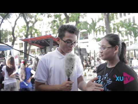 XUTV - Xavier University Festival Days 2015 Episode 3
