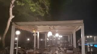 Chalkidiki tornado 10 juli 2019