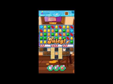 Candy Crush Soda - Level 1349,  No Boosters