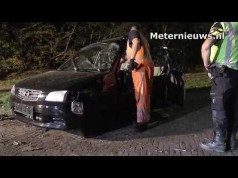 Lonerstraat weer vrij na zeer ernstig ongeval in Assen