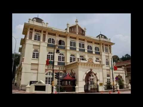 National Museum - Tourist Attractions in Malaysia