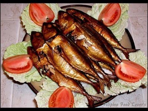 Safe Smoked Fish Part 1