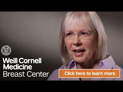 Triple Negative Breast Cancer Treatment NY | Breast Cancer Treatment | Weill Cornell Breast Center