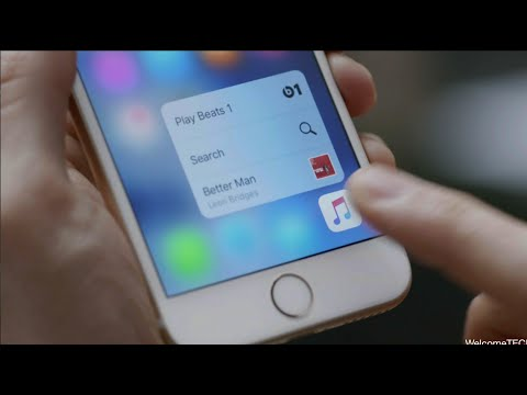 iPhone 6S TV AD Official NEW (4K)