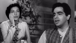 Naseeb Dar Pe Tera Aazmane Aya Hon - Bollywood Hit Classic Song - Deedar - Dilip Kumar, Nargis