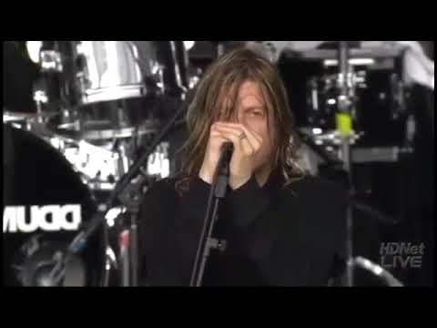 Puddle Of Mudd - She Hates Me (Live) - Rocklahoma 2012 - HD