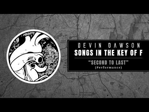 Devin Dawson -