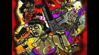 Loffciamcore & Commercialwhore - Suicide Splitter Girls