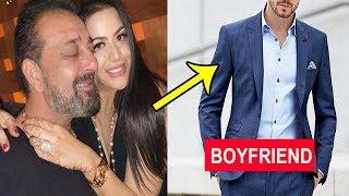 Revealed! Sanjay Dutt's Daughter Trishala Dating An Italian Boyfriend, Must Watch | FWF