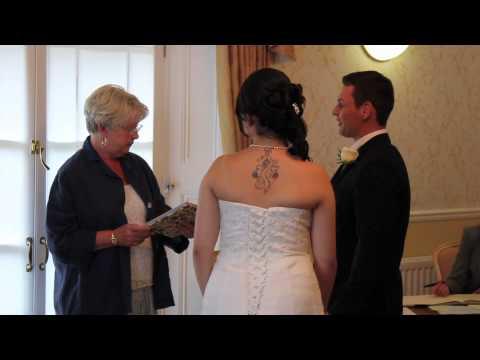 Steve & Ellie Brinkman Wedding