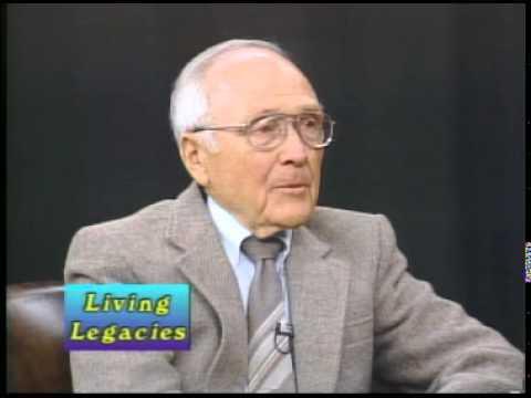 Living Legacies - Herbert Gabriel