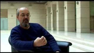 Repeat youtube video Bill Viola at Work: Making The Passions Videos