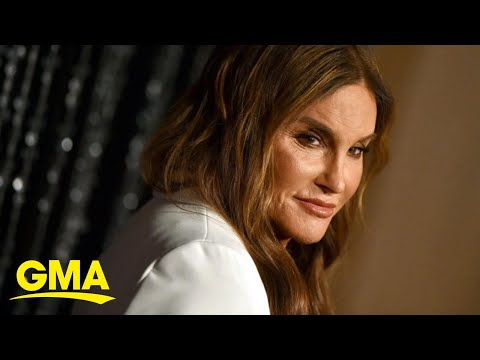 Caitlyn Jenner launches bid for California governor with new campaign ad l GMA