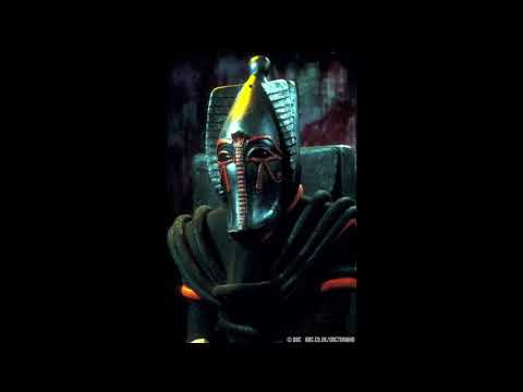 True Facts about Pyramids of Mars with Sutekh the Destroyer