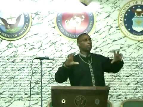William Moore   5 19 13 God Is Good