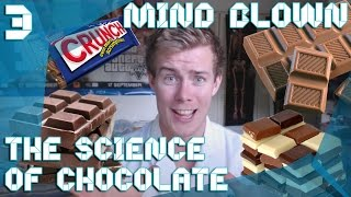 The Science Of Chocolate- Rack Your Brain Ep 3