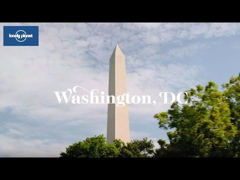 Weekend Wanderlust: On the road in Washington DC   Lonely Planet