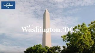 Weekend Wanderlust: On the road in Washington DC | Lonely Planet