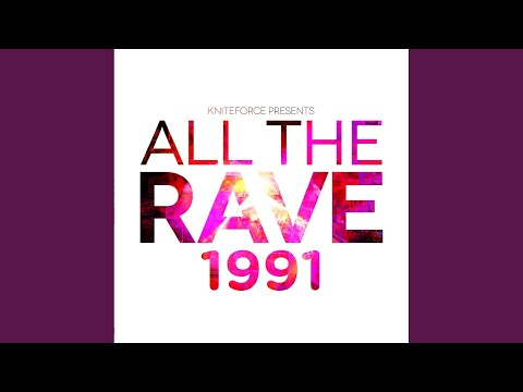 Six Days (1991 Mix)
