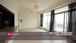 1 Bedroom Apartment in Burj Views - Downtown, Dubai