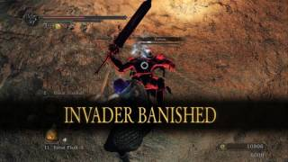 26. Reliving memories - Giant's Kinship. Dark Souls II SOTFS