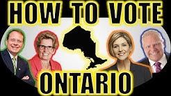 OK SO Ontario Go Vote