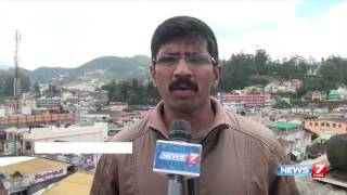 Environmentalist urges Govt to take actions to save wildlife in Nilgiris | News7 Tamil