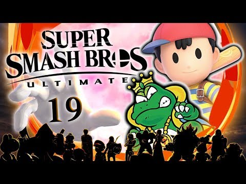 Wer ist bitte Willi?! ? SUPER SMASH BROS. ULTIMATE #19 thumbnail