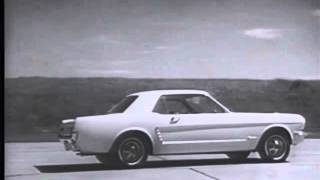 1964 Ford Mustang Commercial (13 of 16) TV Ad