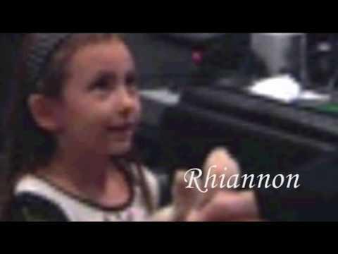 Rhiannon Wryn  Riding Solo Collab Part