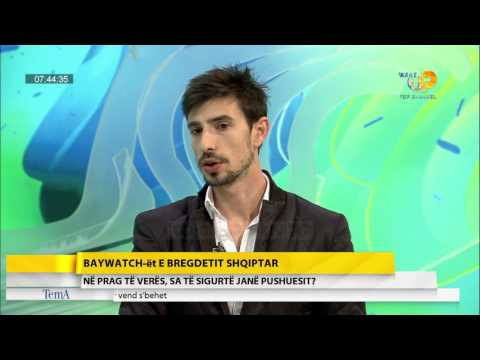 Wake Up, 28 Prill 2017, Pjesa 2 - Top Channel Albania - Entertainment Show