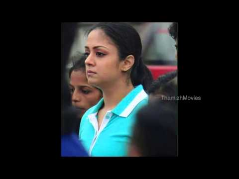 """""""How Old Are You"""" Movie On Shoot Pics - Jyothika Come Back Movie"""
