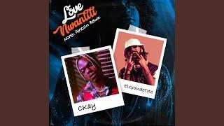 love nwantiti (feat. ElGrande Toto) (North African Remix)