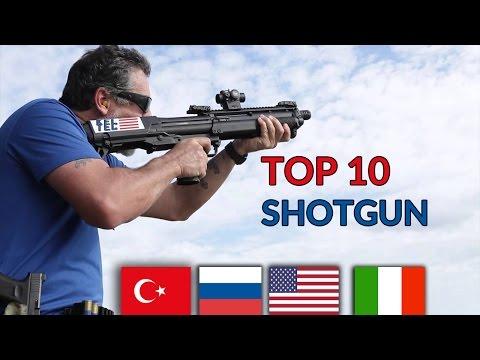TOP 10 Tactical Shotguns
