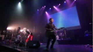 土屋アンナLIVE -Rose「BLUE PACIFIC STORIES LIVE 2009」 Vocal:Anna T...