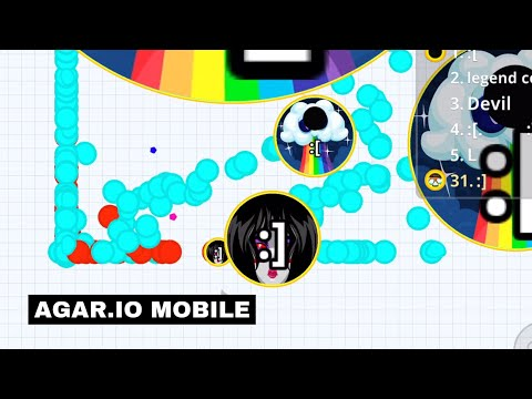 EPIC AGAR.IO DUO! (Agar.io Mobile Gameplay!) thumbnail