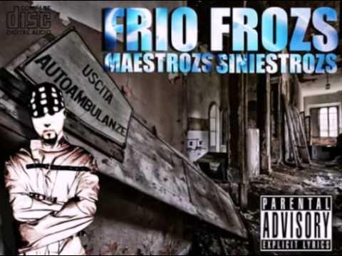 09.-CLIKA ACTIVA-FRIO FROZS feat LA CUATRO SIETE