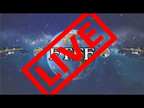Mark Sargent THREATENS me, Sleeping Warrior doubles down on the stupid and more Flat Earth nonsense! thumbnail