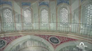 Kubbe-i Mina 22.Bölüm - Cerrahpaşa Camii