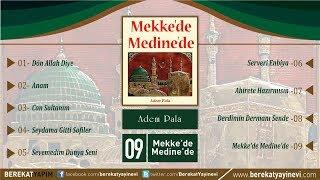 Adem Pala - Mekke'de Medine'de