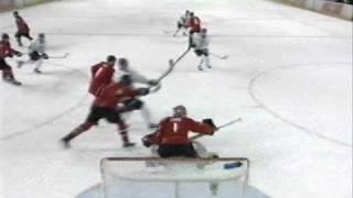 Suomi - Kanada: Olympialaiset 2006