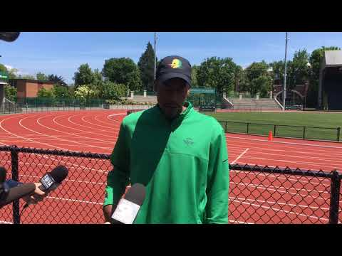 The NCAA regional meets are snoozefests for spectators: Oregon track & field rundown
